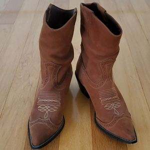 Crush Durango Cowboy Boots